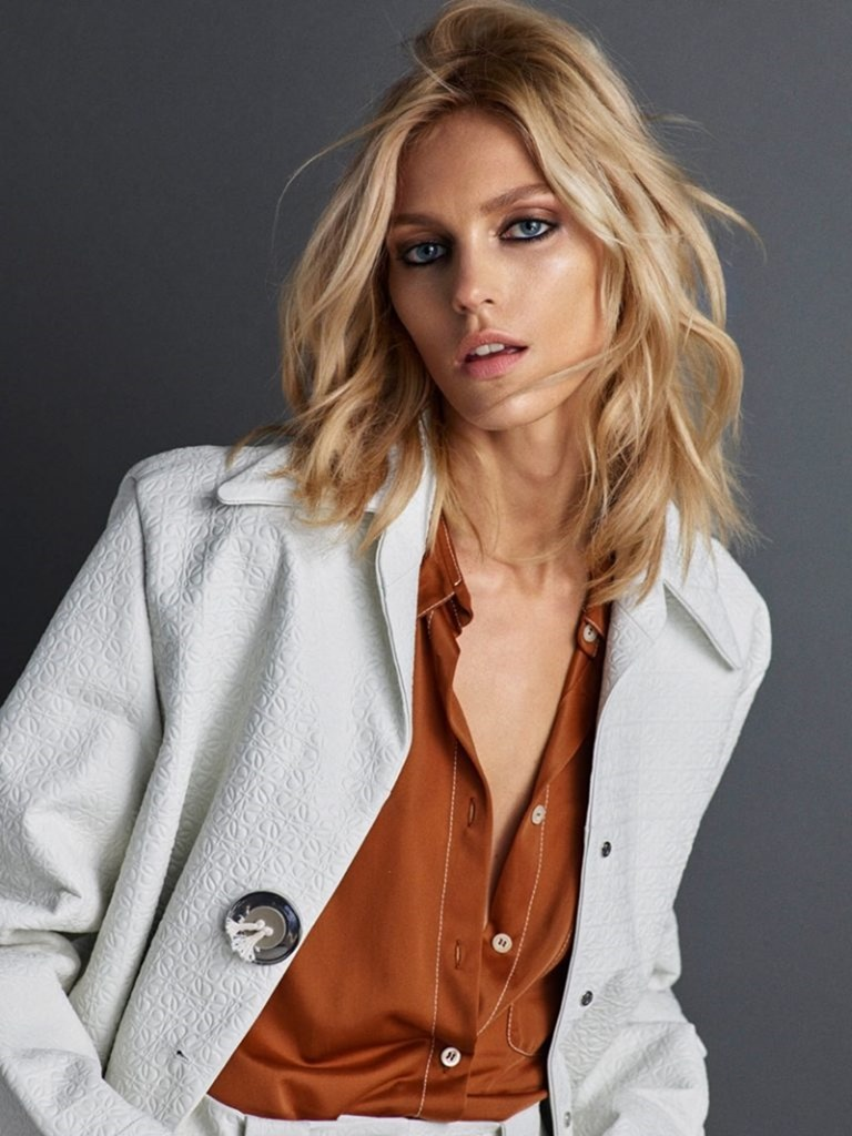 VOGUE PORTUGAL Anja Rubik by Hunter & Gatti. Ada Kokosar, June 2016, www.imageamplified.com, Image Amplified (5)