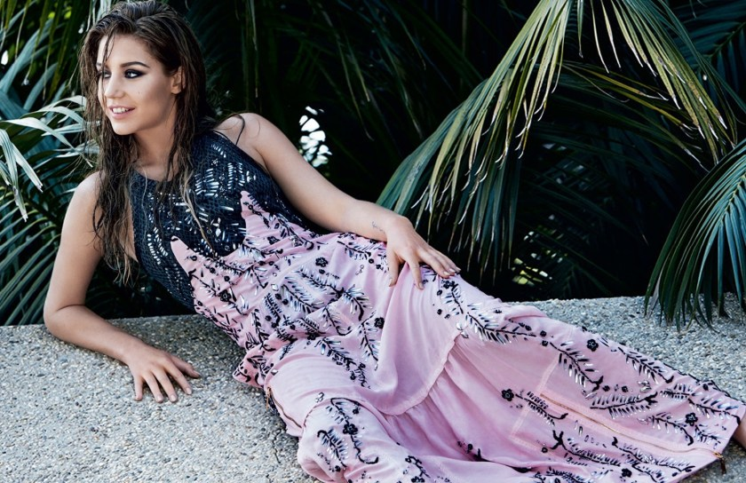 VOGUE RUSSIA Adele Exarchopoulos by Patrick Demarchelier. Olga Dunina, June 2016, www.imageamplified.com, Image Amplified (7)