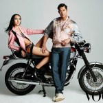 VOGUE THAILAND: Luping by Tada Varich