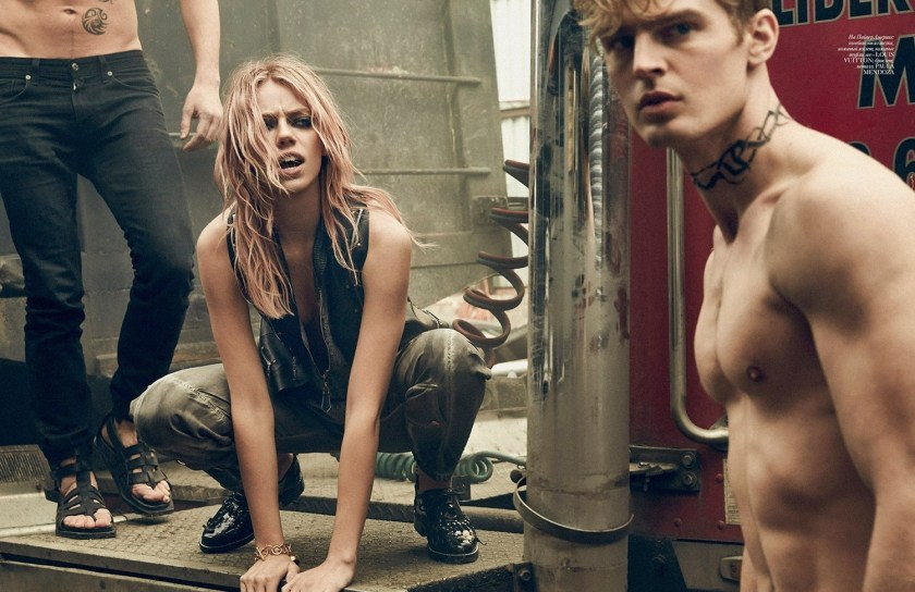 VOGUE UKRAINE Fight Club by An Le. Olga Yanel, June 2016, www.imageamplified.com, Image Amplified (16)