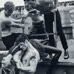 VOGUE UKRAINE: Fight Club by An Le