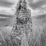 WSJ MAGAZINE: Anna Ewers & Edie Campbell by Mikael Jansson
