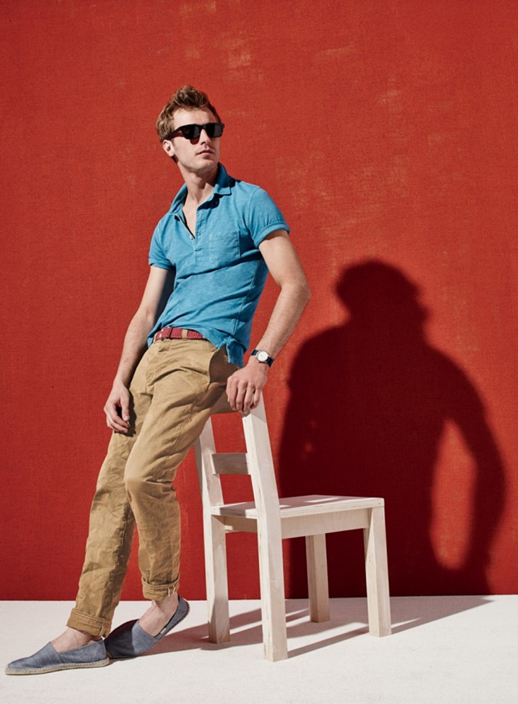CAMPAIGN Clement Chabernaud for J.Crew Summer 2016, www.imageamplified.com, Image Amplified (3)