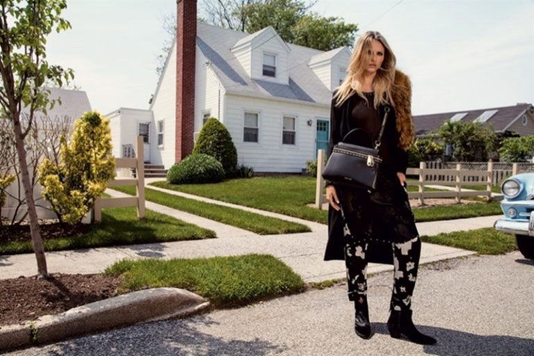 CAMPAIGN Natasha Poly for Twin-Set Fall 2016 by Inez & Vinoodh. www.imageamplified.com, Image Amplified (5)