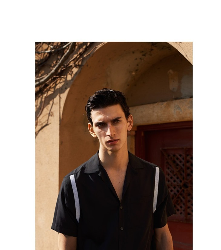 CAMPAIGN Thibaud Charon for Matches Fashion Summer 2016 by Joachim Mueller-Ruchholtz, Simon Chilvers, www.imageamplified.com, Image Amplified (8)