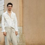CAMPAIGN: Thibaud Charon for Matches Fashion Summer 2016 by Joachim Mueller-Ruchholtz