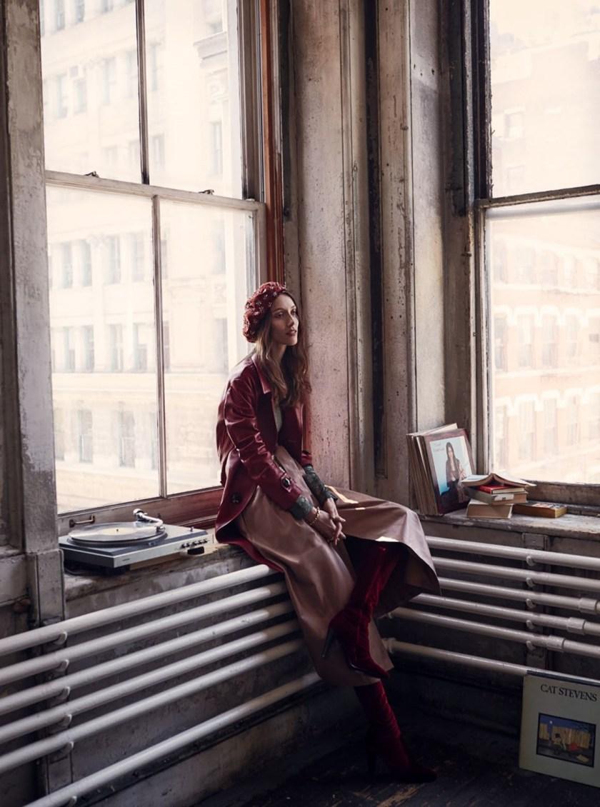 ELLE AUSTRALIA Alana Zimmer by Christopher Ferguson. RAchel Wayman, July 2016, www.imageamplified.com, Image Amplified (4)