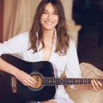 ELLE FRANCE: Carla Bruni by David Bellemere