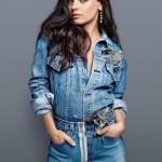 GLAMOUR MAGAZINE: Mila Kunis by Steven Pan