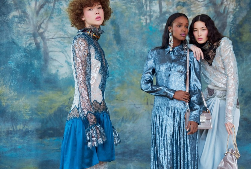 HARPER'S BAZAAR UK A Fresh Look At Fashion by Erik Madigan Heck. Leith Clark, August 2016, www.imageamplified.com, Image Amplified (18)