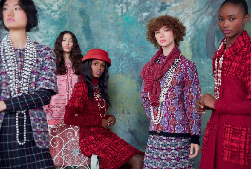 HARPER'S BAZAAR UK A Fresh Look At Fashion by Erik Madigan Heck. Leith Clark, August 2016, www.imageamplified.com, Image Amplified (30)