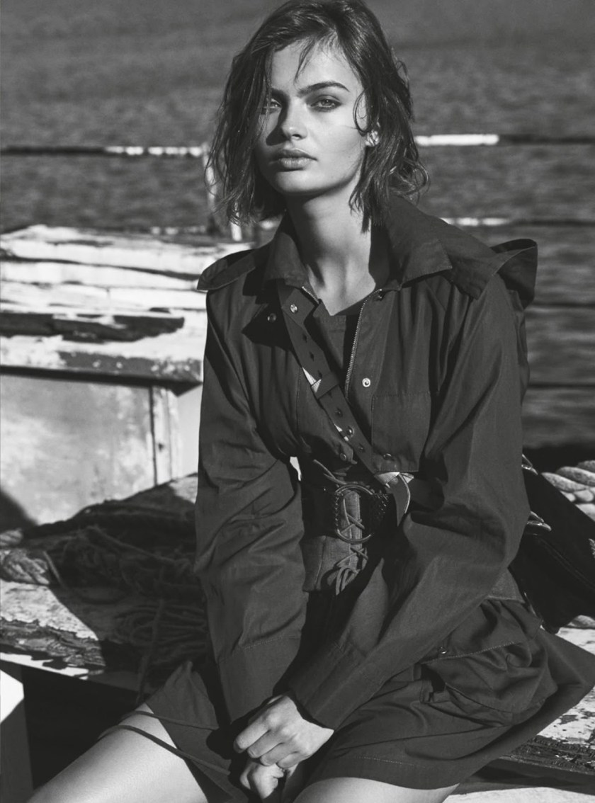 MARIE CLAIRE AUSTRALIA Moa Aberg by Nicole Bentley. Jana Pokorny, August 2016, www.imageamplified.com, Image Amplified (9)