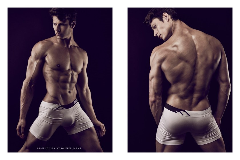 MASCULINE DOSAGE Eian Scully in Obsession No17 by Daniel Jaems. Summer 2016, www.imageamplified.com, Image Amplified (12)