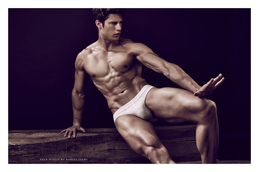 MASCULINE DOSAGE Eian Scully in Obsession No17 by Daniel Jaems. Summer 2016, www.imageamplified.com, Image Amplified (15)