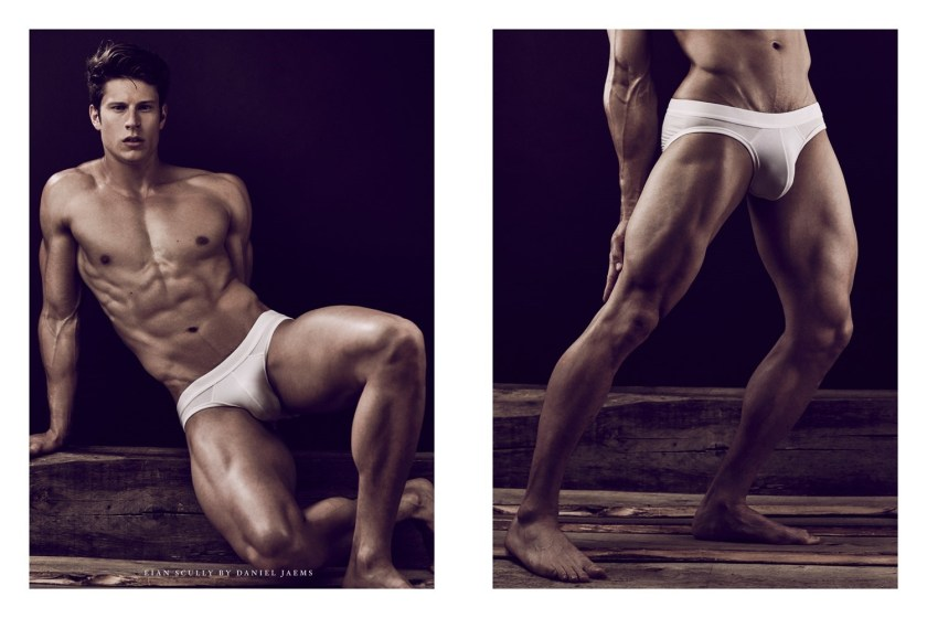 MASCULINE DOSAGE Eian Scully in Obsession No17 by Daniel Jaems. Summer 2016, www.imageamplified.com, Image Amplified (16)