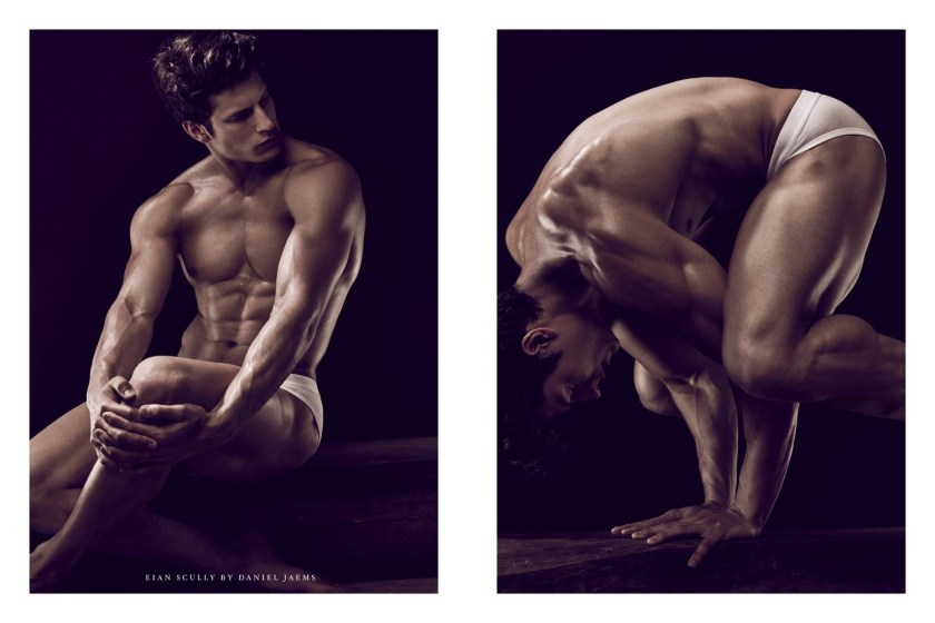 MASCULINE DOSAGE Eian Scully in Obsession No17 by Daniel Jaems. Summer 2016, www.imageamplified.com, Image Amplified (8)