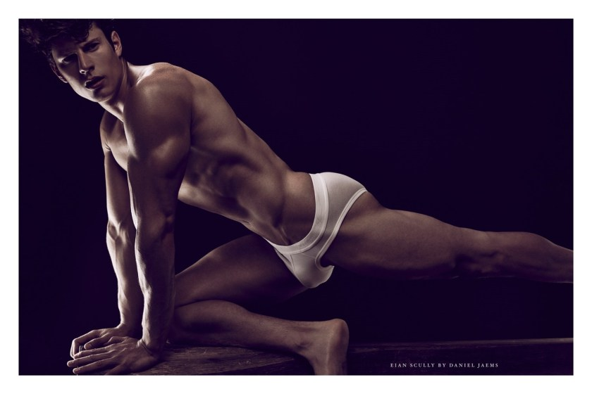 MASCULINE DOSAGE Eian Scully in Obsession No17 by Daniel Jaems. Summer 2016, www.imageamplified.com, Image Amplified (9)