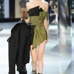 PARIS HAUTE COUTURE: Alexandre Vauthier Couture Fall 2016
