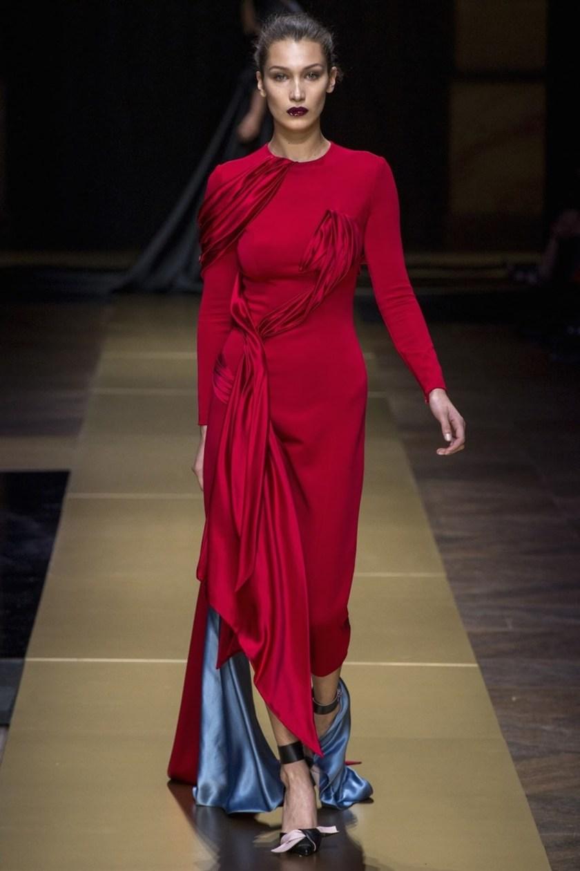PARIS HAUTE COUTURE Atelier Versace Fall 2016. www.imageamplified.com, Image Amplified (15)
