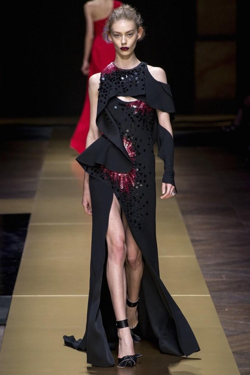 PARIS HAUTE COUTURE Atelier Versace Fall 2016. www.imageamplified.com, Image Amplified (21)