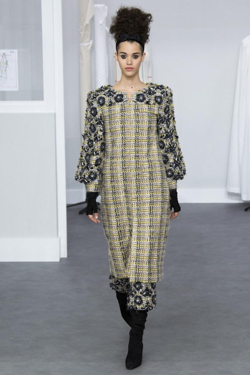PARIS HAUTE COUTURE Chanel Fall 2016. www.imageamplified.com, Image Amplified (12)