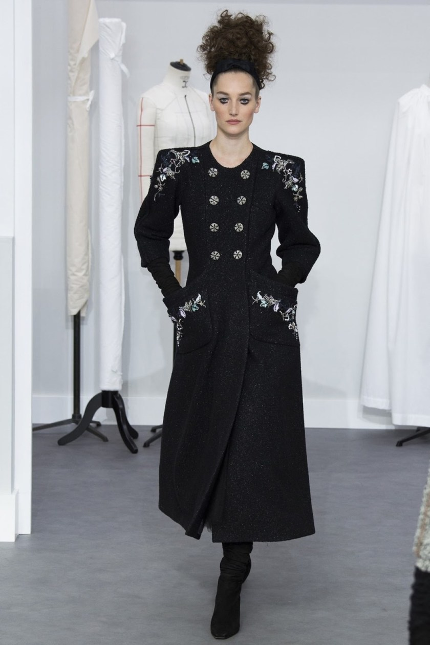 PARIS HAUTE COUTURE Chanel Fall 2016. www.imageamplified.com, Image Amplified (17)