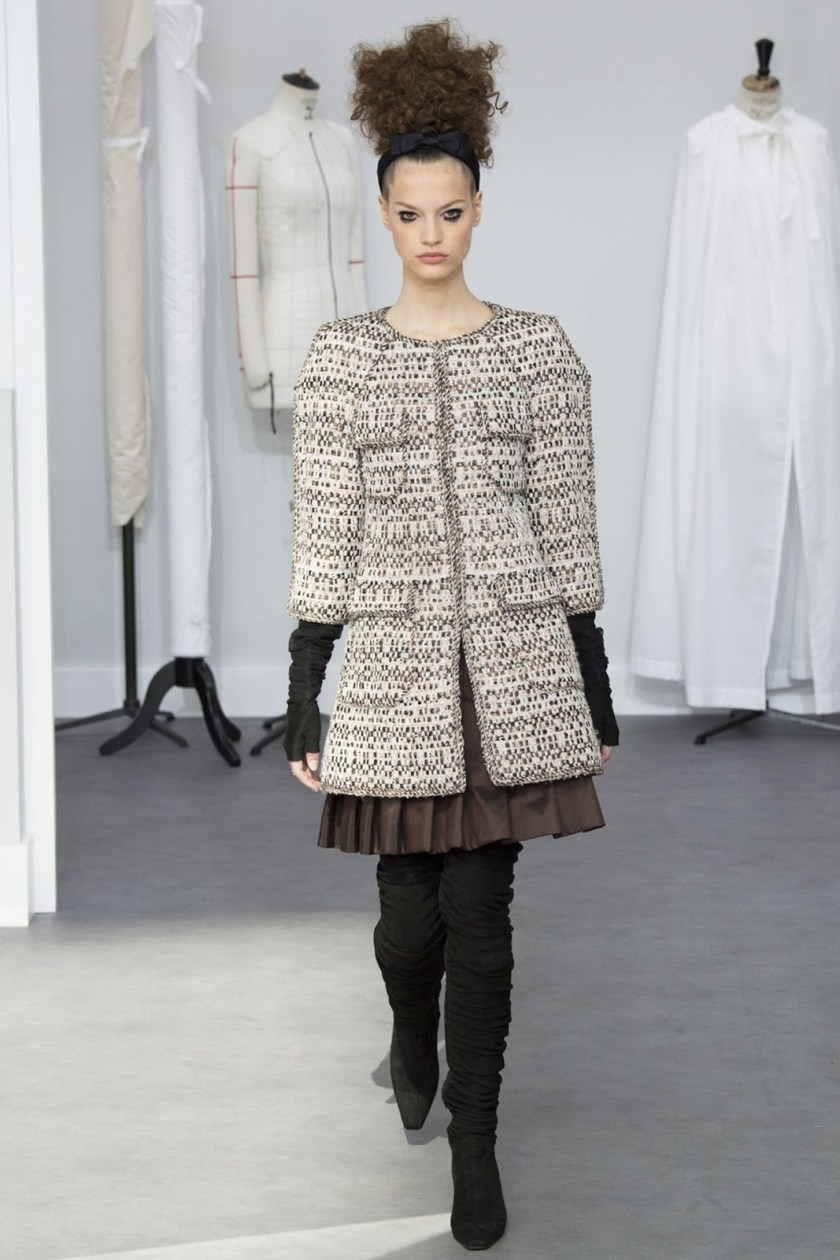 PARIS HAUTE COUTURE Chanel Fall 2016. www.imageamplified.com, Image Amplified (26)