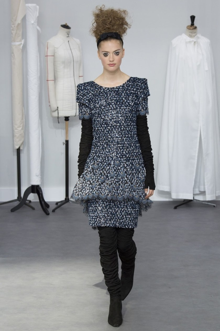PARIS HAUTE COUTURE Chanel Fall 2016. www.imageamplified.com, Image Amplified (29)