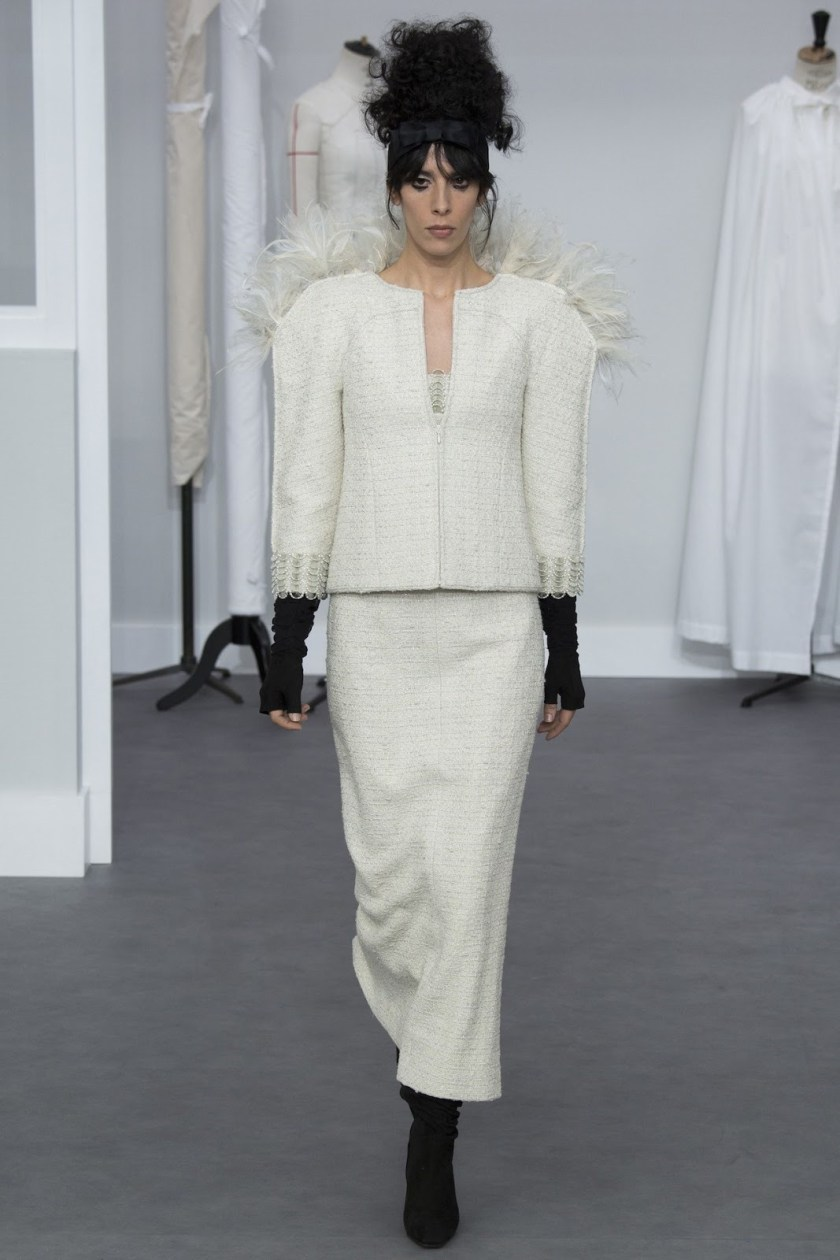 PARIS HAUTE COUTURE Chanel Fall 2016. www.imageamplified.com, Image Amplified (37)