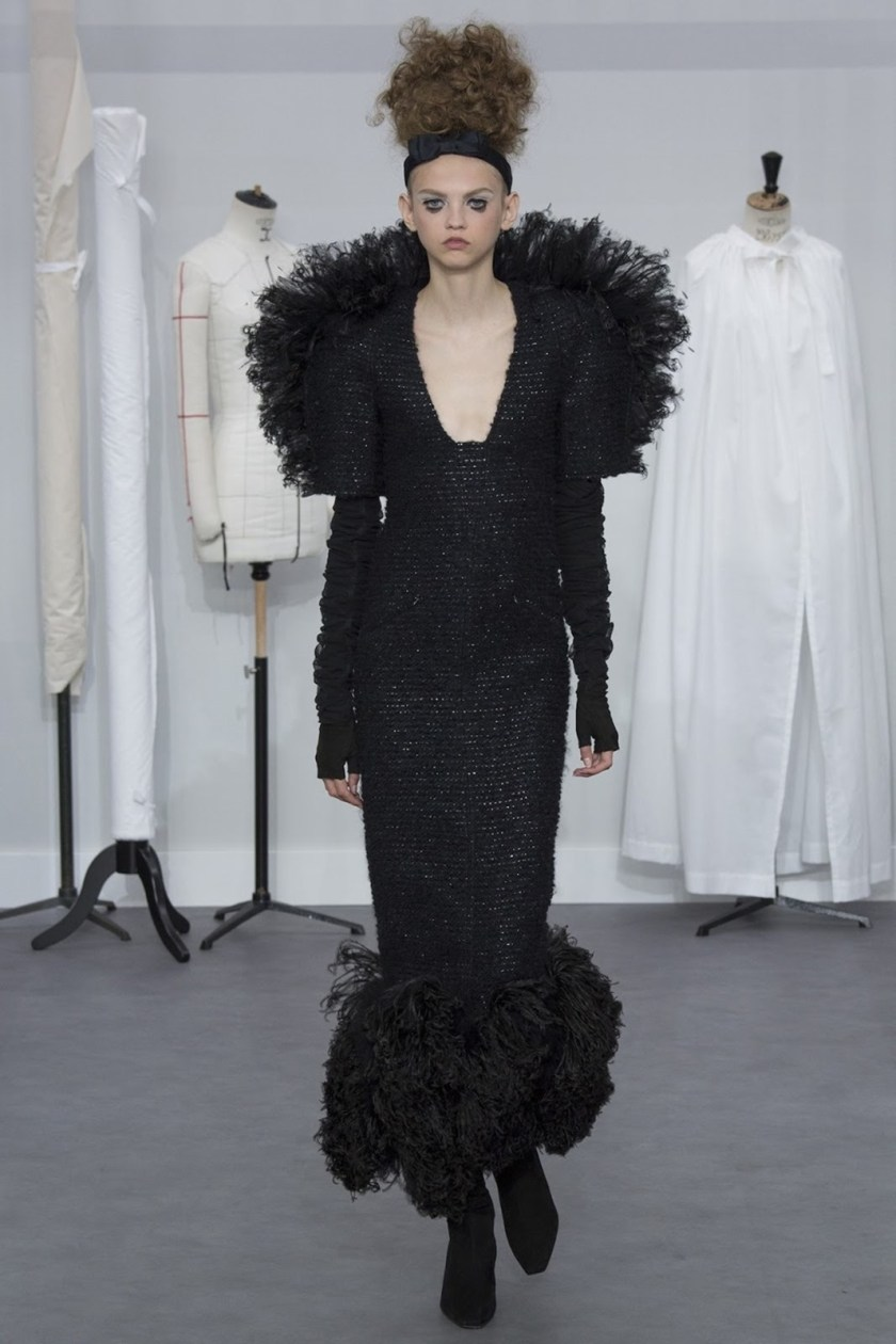 PARIS HAUTE COUTURE Chanel Fall 2016. www.imageamplified.com, Image Amplified (38)