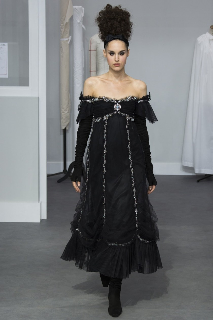 PARIS HAUTE COUTURE Chanel Fall 2016. www.imageamplified.com, Image Amplified (65)