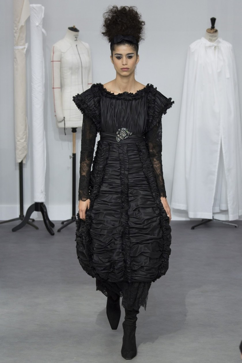 PARIS HAUTE COUTURE Chanel Fall 2016. www.imageamplified.com, Image Amplified (66)