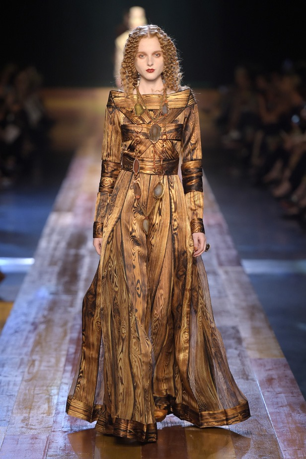 PARIS HAUTE COUTURE Jean Paul-Gaultier Couture Fall 2016. www.imageamplified.com, Image Amplified (2)