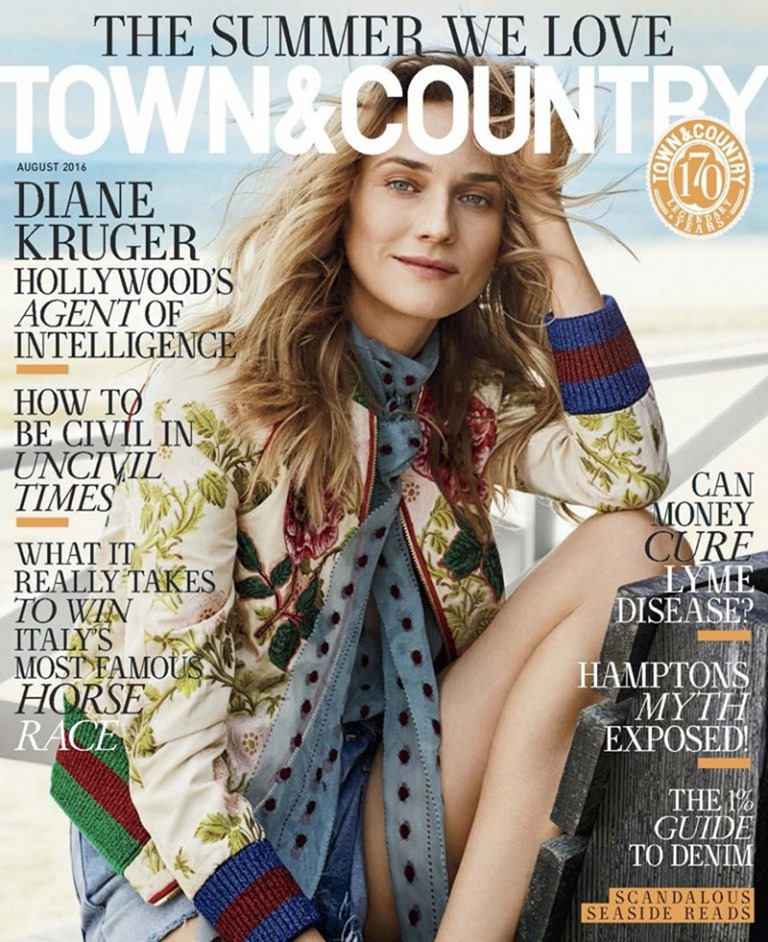 TOWN & COUNTRY MAGAZINE Diane Kruger by Victor Demarchelier. August 2016, www.imageamplified.com, image Amplified (3)