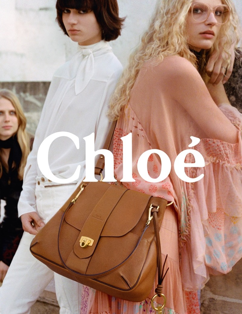 CAMPAIGN Chloe Fall 2016 by Theo Wenner. www.imageamplified.com, Image Amplified2
