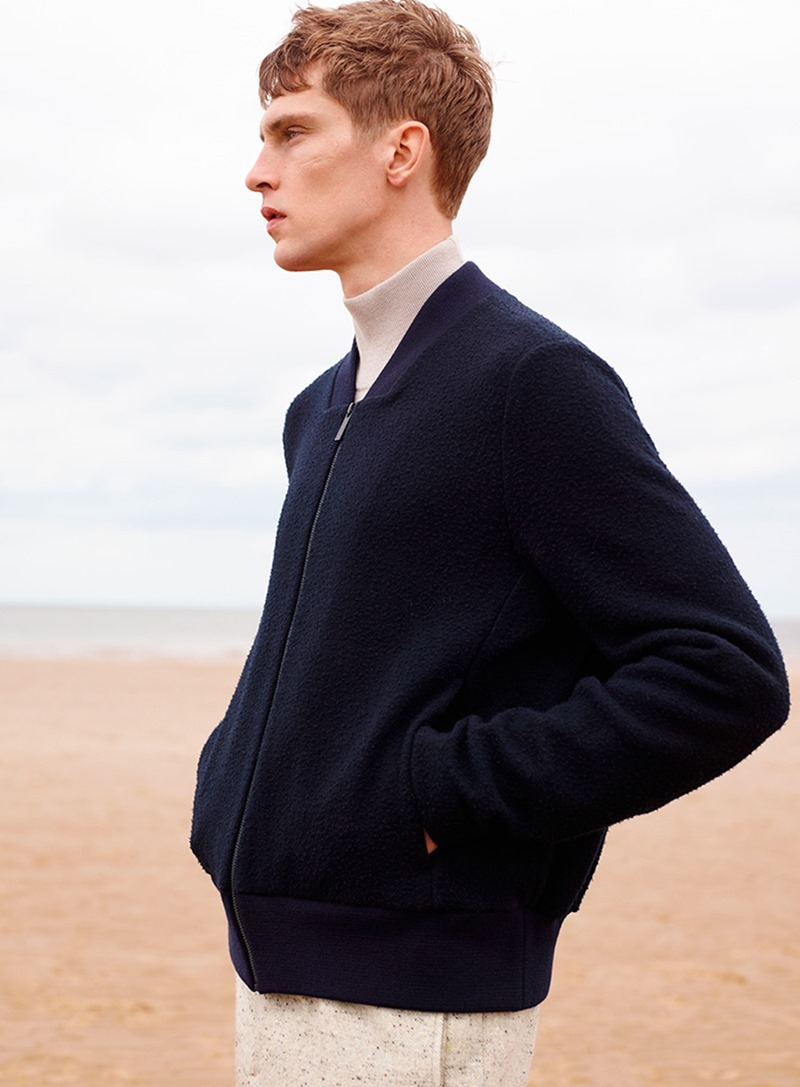 CAMPAIGN Mathias Lauridsen for COS Fall 2016 by Karim Sadli. www.imageamplified.com, Image Amplified3