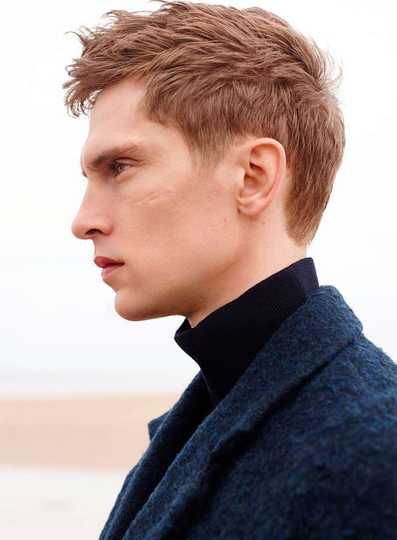 CAMPAIGN Mathias Lauridsen for COS Fall 2016 by Karim Sadli. www.imageamplified.com, Image Amplified8