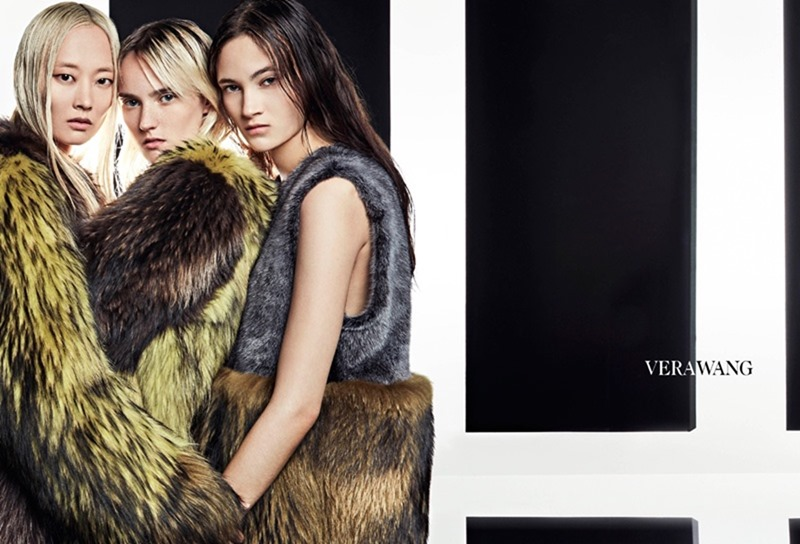 CAMPAIGN Vera Wang Fall 2016 by Patrick Demarchelier. Pascal Dangin, www.imageamplified.com, Image Amplified3