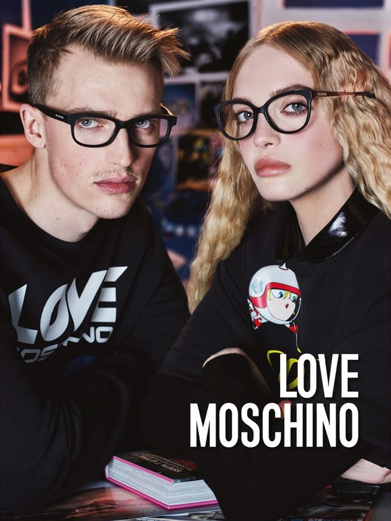 CAMPAIGN Victor Nylander for Love Moschino Fall 2016 by Giampaolo Sgura. www.imageamplified.com, Image amplified (2)