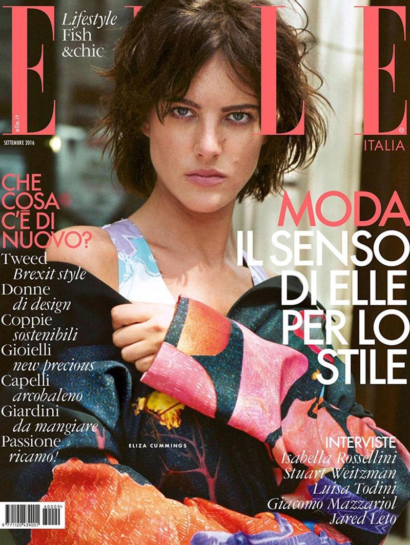 ELLE ITALIA Eliza Cummings by Matt Jones. Alberto Zanoletti, September 2016, www.imageamplified.com, Image Amplified13