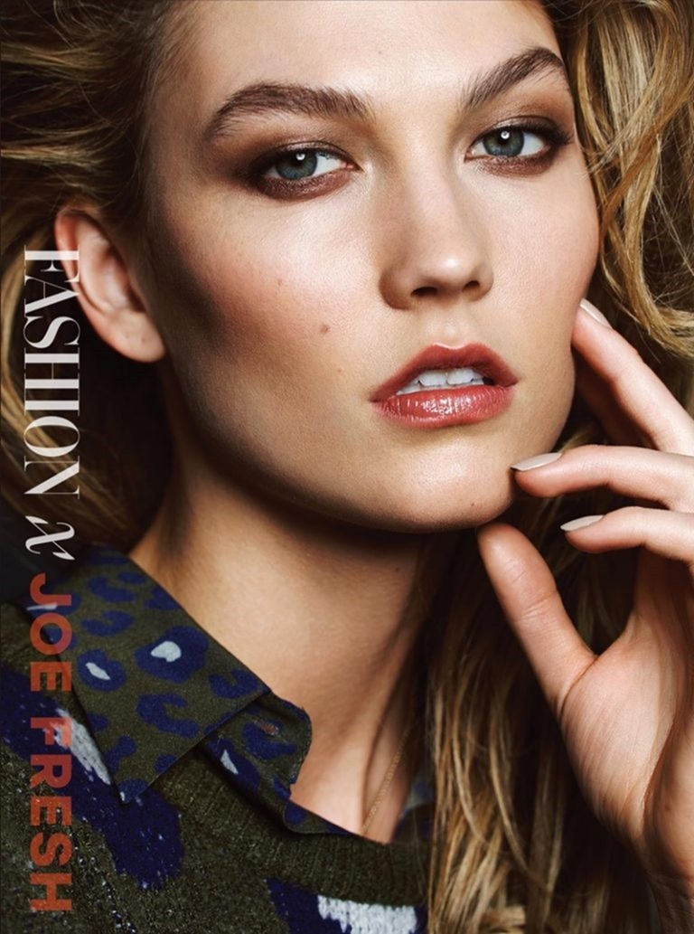FASHION MAGAZINE Karlie Kloss by Max Abadian. Zeina Esmail, September 2016, www.imageamplified.com, Image Amplified (8)