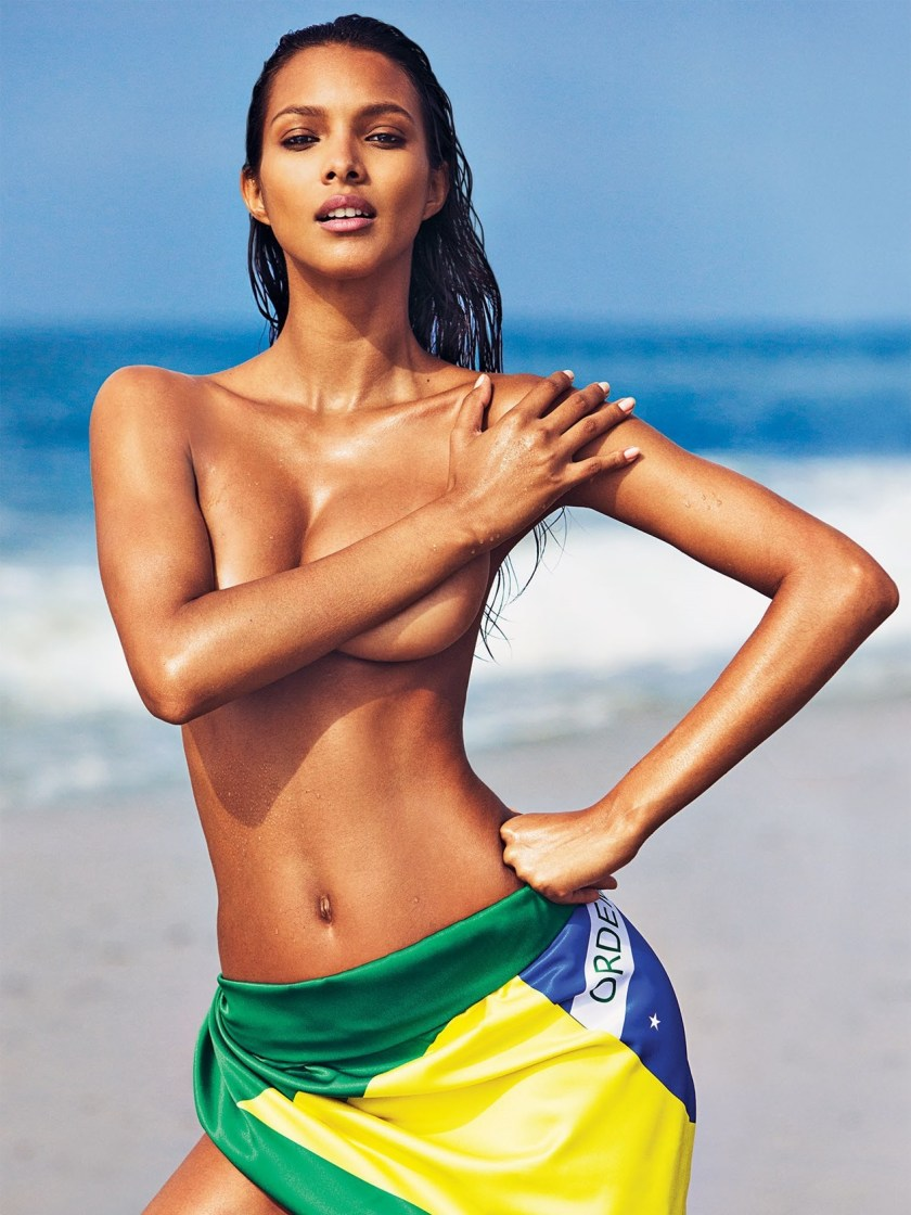 GQ MEXICO Lais Ribeiro by Richard Ramos. Fernando Carrillo, August 2016, www.imageamplified.com, Image Amplified1