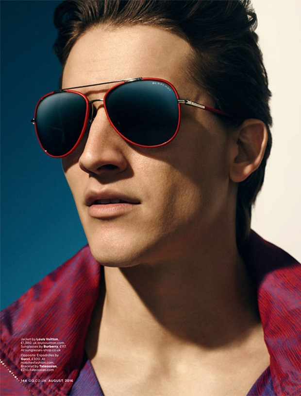 GQ UK Leebo Freeman by Matthew Shave. Mark McMahon, August 2016, www.imageamplified.com, Image Amplified1