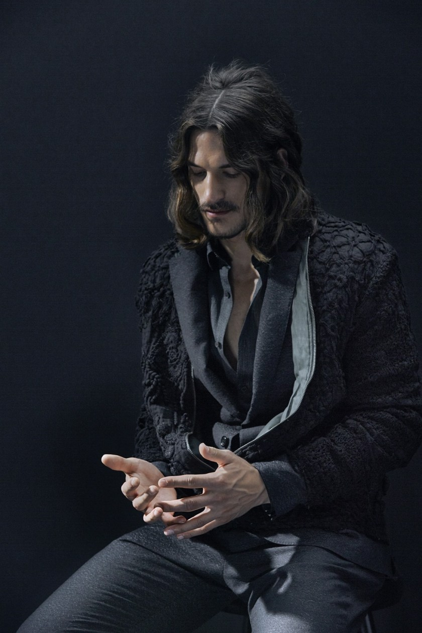 H MAGAZINE Jarrod Scott by An Le. Andrew Holden, Summer 2016, www.imageamplified.com, Image Amplified16