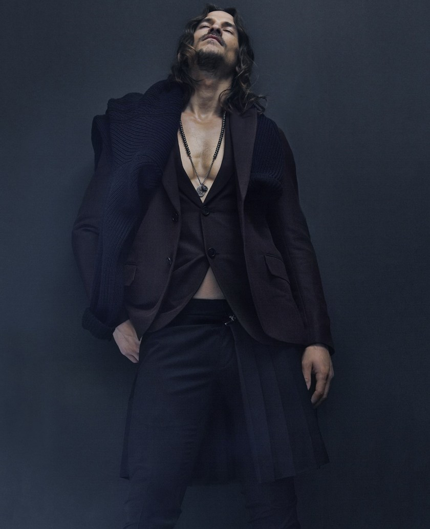 H MAGAZINE Jarrod Scott by An Le. Andrew Holden, Summer 2016, www.imageamplified.com, Image Amplified3