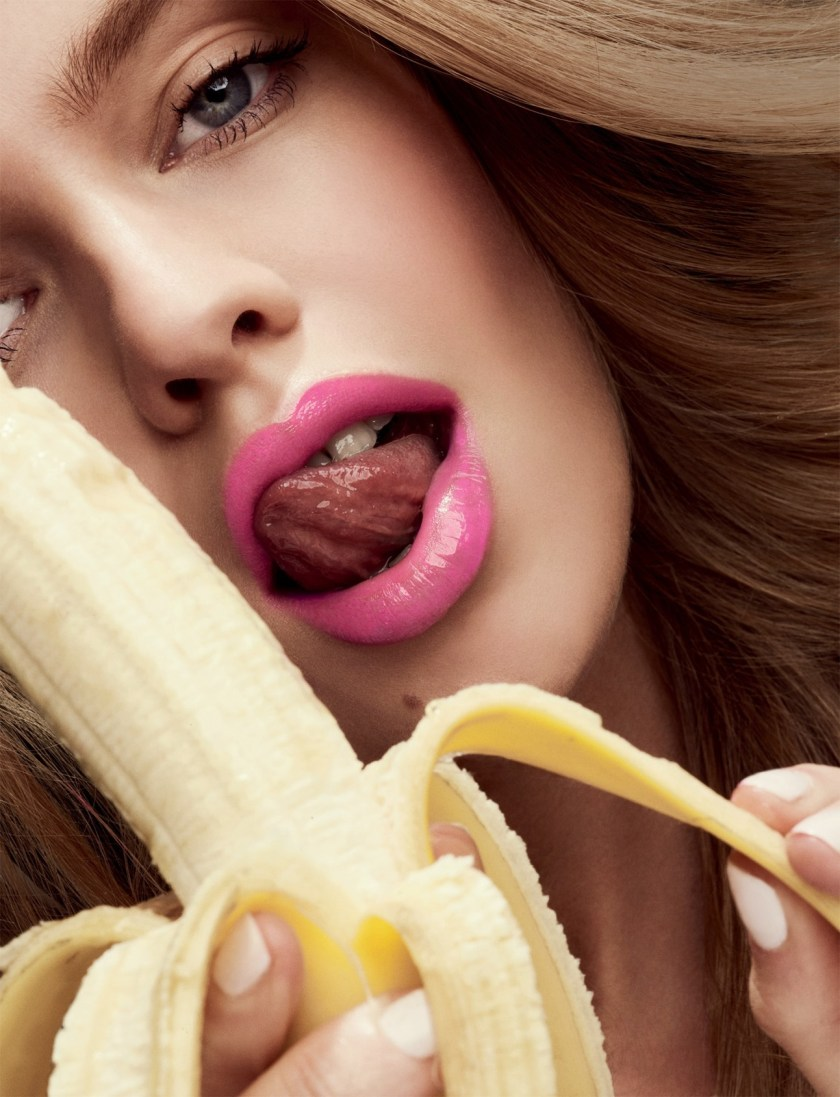 LOVE MAGAZINE Lick It! by Phil Pointer. David Casavant, Fall 2016, www.imageamplified.com, Image Amplified6