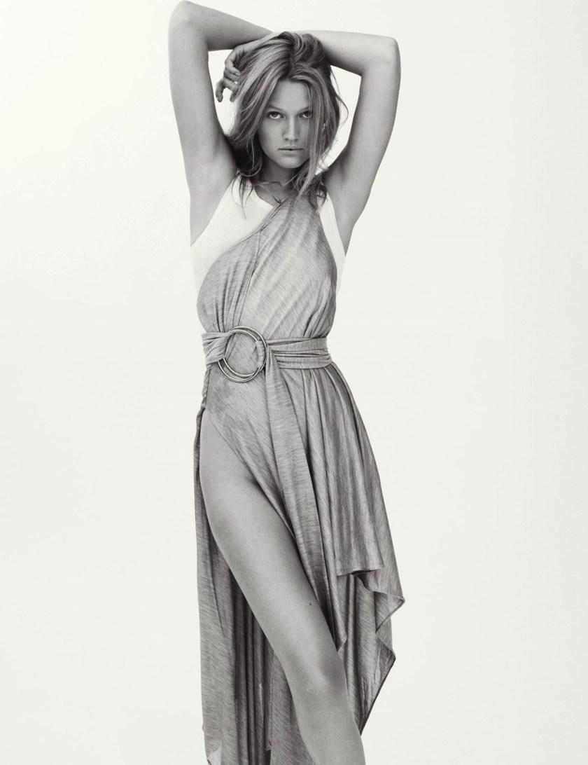 MADAME FIGARO Toni Garrn by Philip Gay. Franck Benhamou, July 2016, www.imageamplified.com, Image Amplified10