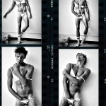 MASCULINE DOSAGE: Ryan Frederick by Damon Baker