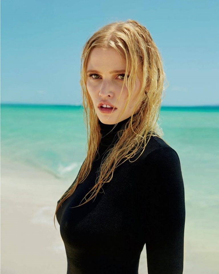 THE DAILY Lara Stone by Sebastian Faena. August 2016, www.imageamplified.com, Image Amplified (7)
