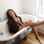 THE EDIT: Sara Sampaio by Yelena Yemchuk